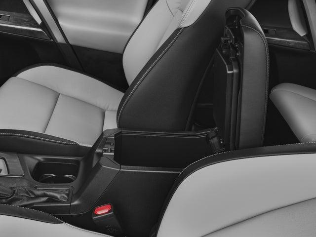 2017 toyota rav4 platinum all wheel drive greer sc toyota of greer for 2017 toyota rav4 platinum interior