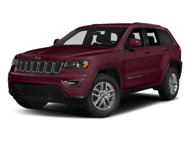 2017 Jeep Grand Cherokee Laredo 4x4 Greer Sc Toyota Of Serving Greenville Easley And Spartanburg