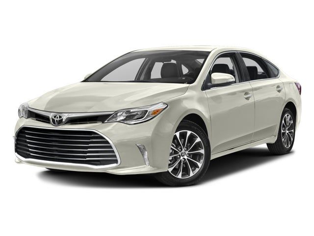 2017 Toyota Avalon Xle Sedan In Greer Sc Of