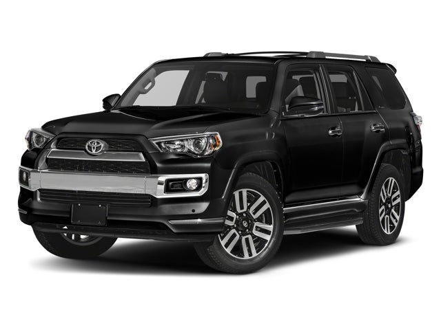 2017 Toyota 4runner Limited 4x4 In Greer Sc Of