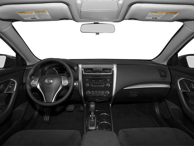 2014 Nissan Altima >> 2014 Nissan Altima 2 5 S Sedan Greer Sc Toyota Of Greer