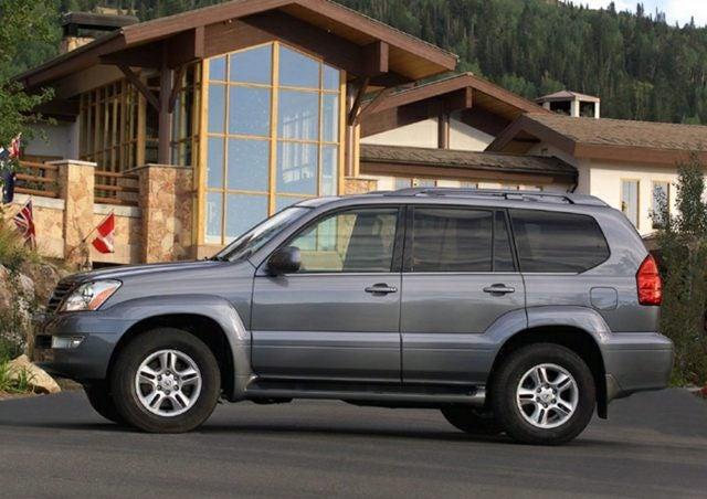 Captivating 2006 Lexus GX 470 All Wheel Drive In Greer, SC   Toyota Of Greer