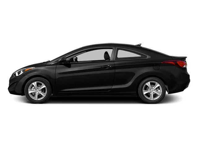 Captivating 2014 Hyundai Elantra Coupe Coupe In Greer, SC   Toyota Of Greer