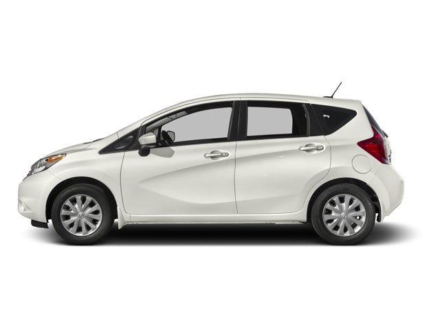 2016 Nissan Versa Note S Hatchback In Greer Sc Toyota Of
