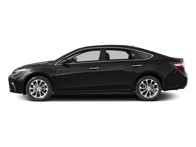 2016 Toyota Avalon Xle Touring Sedan In Greer Sc Of