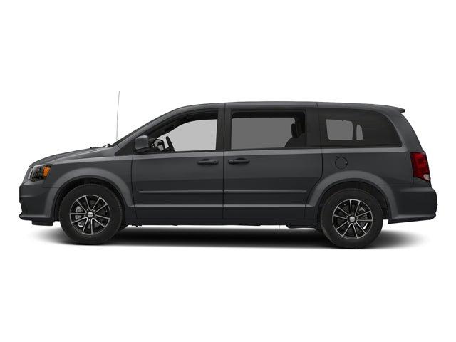 2017 Dodge Grand Caravan Gt Front Wheel Drive Penger Van In Greer Sc