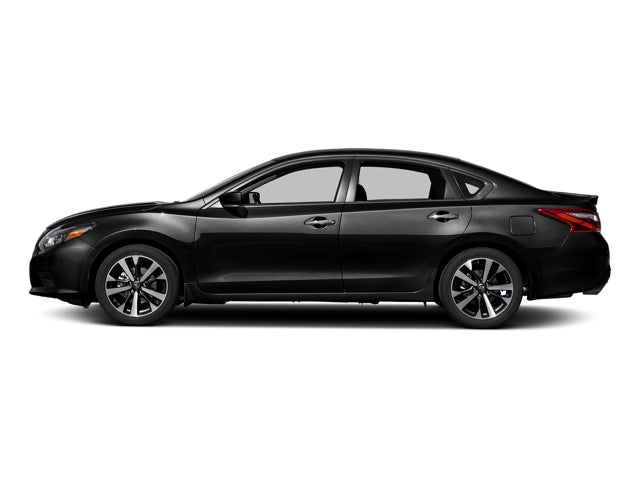 2017 nissan altima 2.5 sr | greer, sc | toyota of greer serving
