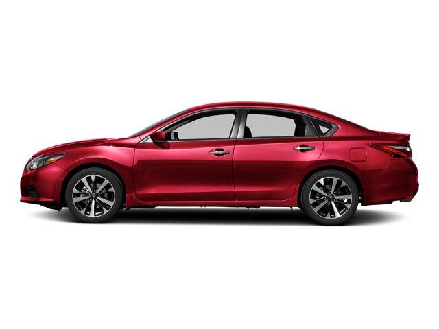 2017 Nissan Altima 2 5 Sr Sedan 2017 5 Greer Sc