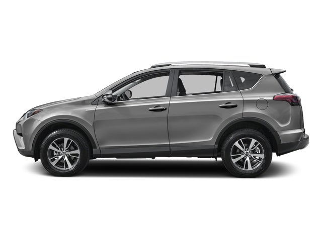 2017 Toyota Rav4 Xle All Wheel Drive In Greer Sc Of