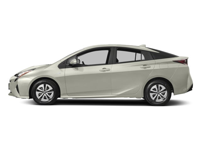 2018 Toyota Prius Two Eco Hatchback In Greer Sc Of