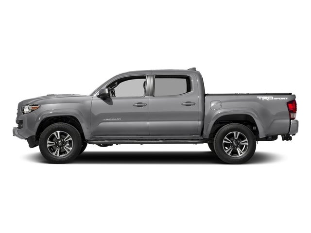 Toyota Tacoma Trd Sport >> 2018 Toyota Tacoma Trd Sport V6 4x2 Double Cab 127 4 In Wb Greer
