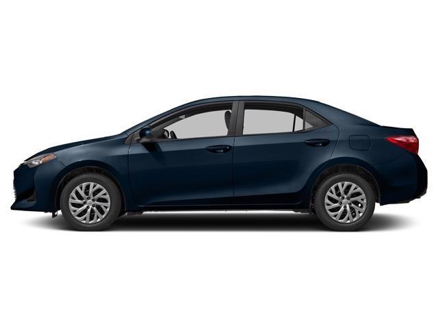 2019 Toyota Corolla Le Sedan Greer Sc Toyota Of Greer Serving
