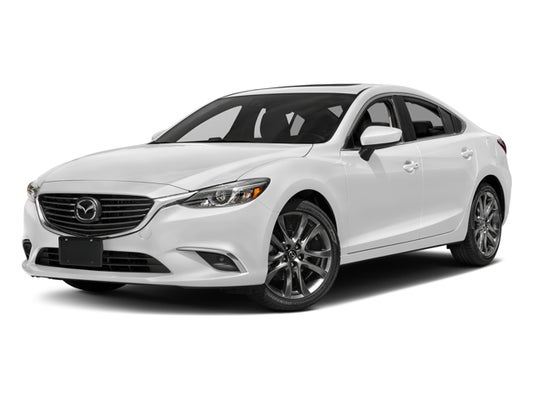 2016 Mazda Mazda6 I Grand Touring Sedan In Greer Sc Toyota Of