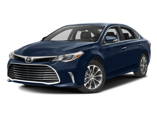 2016 Toyota Avalon Xle Premium Sedan In Greer Sc Of