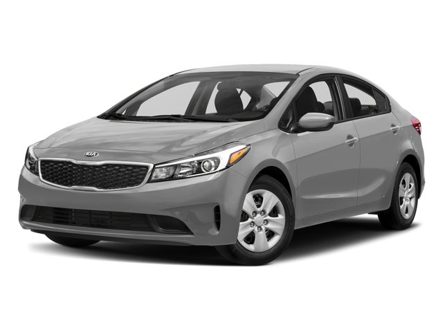2017 Kia Forte Lx Sedan In Greer Sc Toyota Of