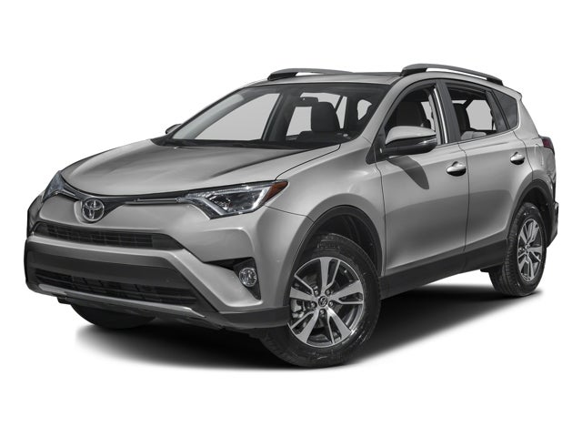 2017 Toyota Rav4 Xle Front Wheel Drive In Greer Sc Of