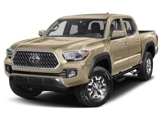 2019 Toyota Tacoma 2WD TRD Off Road V6 4x2 Double Cab 127.4 in. WB on ford 7 wire trailer plug harness, ford truck trailer harness, 7 pin wiring harness diagram, seven prong trailer harness,