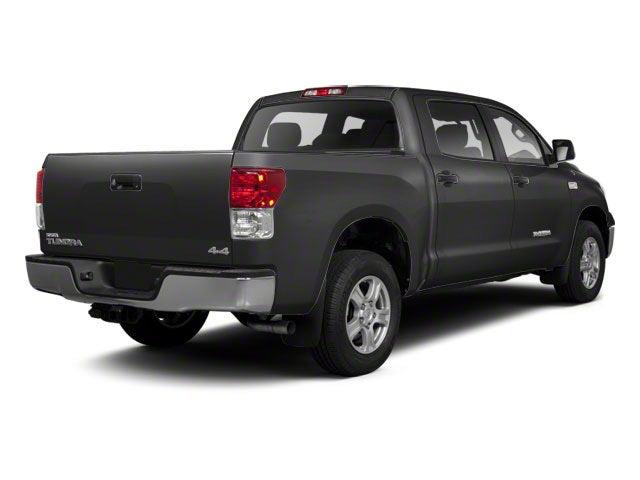 2012 Toyota Tundra Limited 5 7l V8 W Ffv 4x4 Crew Max 5 6