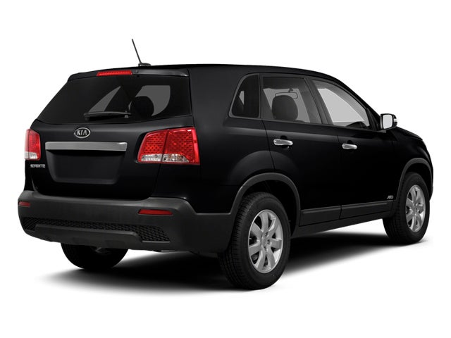 2013 Kia Sorento EX In Greer, SC   Toyota Of Greer
