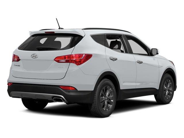 Great 2014 Hyundai Santa Fe Sport 2.4L In Greer, SC   Toyota Of Greer