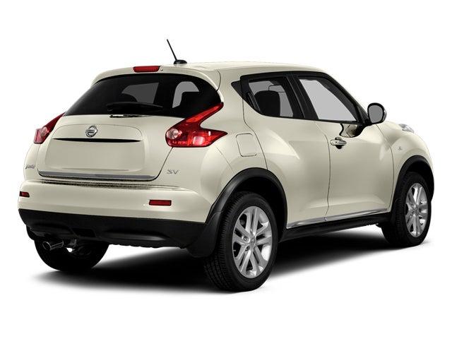 2014 Nissan JUKE SL | Greer, SC | Toyota of Greer serving Greenville ...