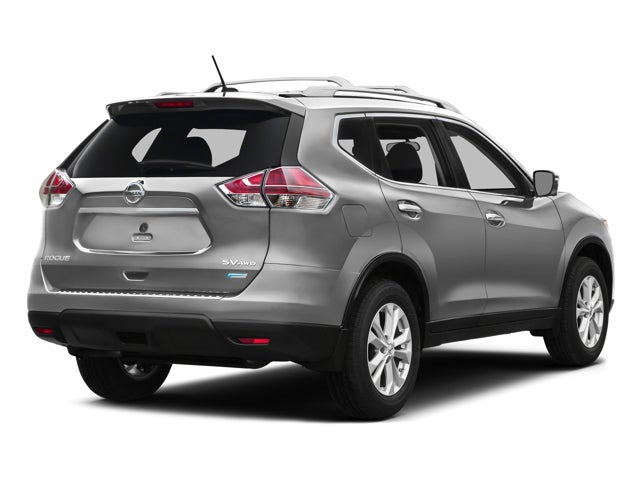 2016 Nissan Rogue Sv Front Wheel Drive Greer Sc