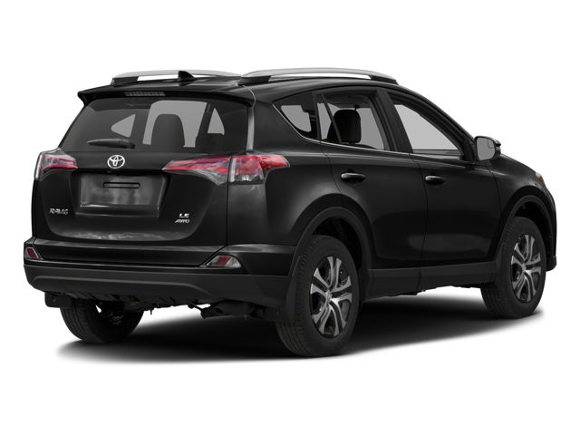 2016 Toyota Rav4 Le Front Wheel Drive In Greer Sc Of