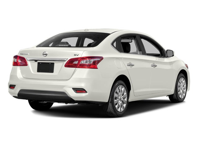 2017 Nissan Sentra S In Greer Sc Toyota Of