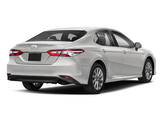 2018 Toyota Camry Le Sedan In Greer Sc Of