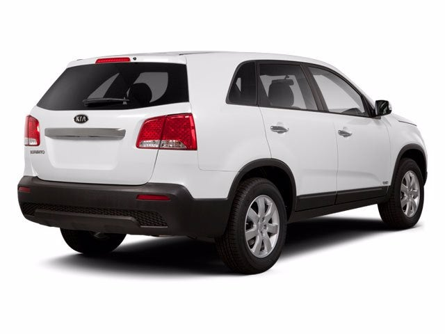 2011 Kia Sorento Base In Greer, SC   Toyota Of Greer