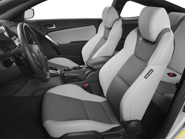 2017 Hyundai Genesis Coupe 2 0t Premium Rear Wheel Drive In Greer Sc