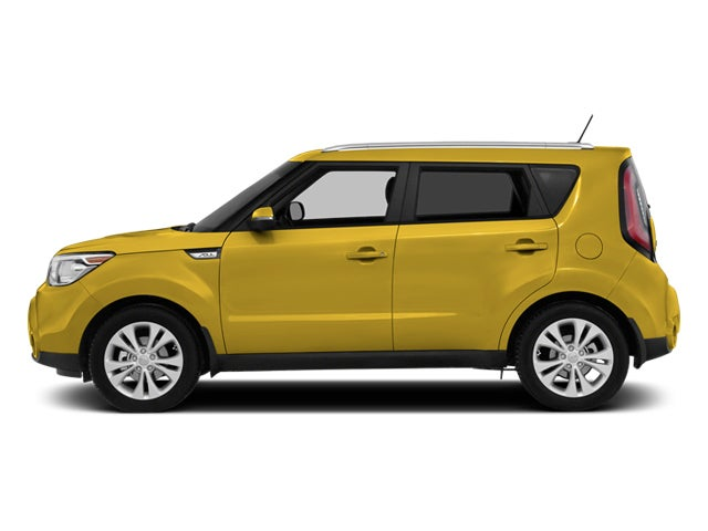 2014 Kia Soul Base In Greer, SC   Toyota Of Greer