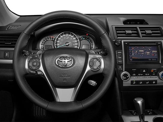 2014 Toyota Camry XLE Sedan In Greer, SC   Toyota Of Greer