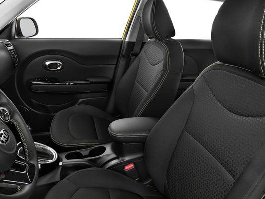 2017 Kia Soul M6 Hatchback In Greer Sc Toyota Of
