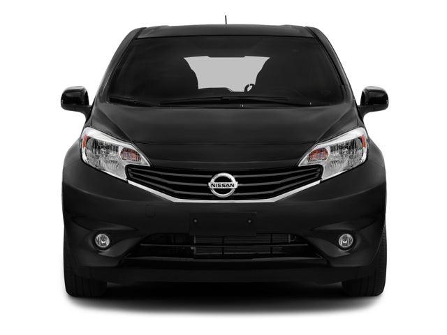 2015 Nissan Versa Note Sl Greer Sc Toyota Of Greer
