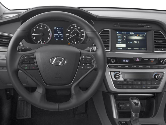 2016 Hyundai Sonata Base In Greer Sc Toyota Of