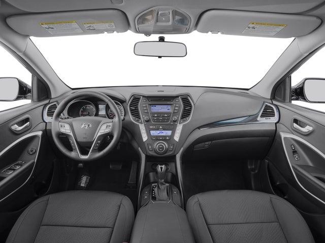 2016 Hyundai Santa Fe Sport 2 4l Front Wheel Drive Greer Sc
