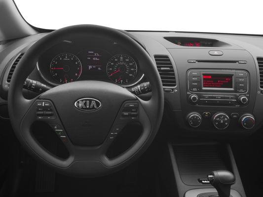 Kia Forte Hatchback >> 2016 Kia Forte Lx Hatchback Greer Sc Toyota Of Greer Serving