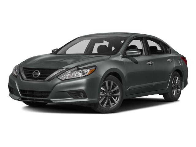 2016 Nissan Altima | Greer, SC | Toyota of Greer serving Greenville ...