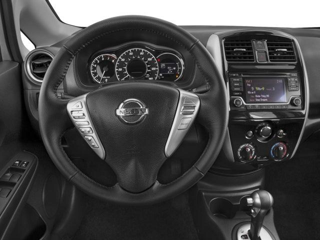 2016 Nissan Versa Note S Plus In Greer Sc Toyota Of