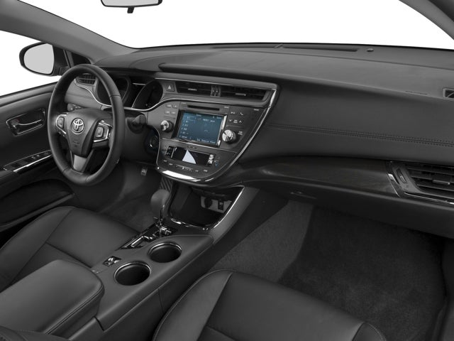 2016 Toyota Avalon Xle Touring Sedan In Greer Sc Of