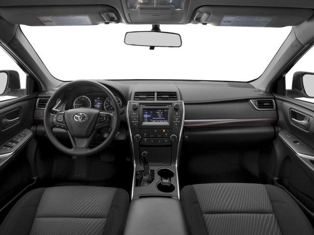 2016 Toyota Camry Le Sedan In Greer Sc Of