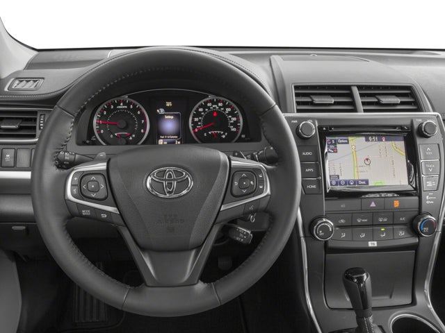 2016 Toyota Camry Se Sedan In Greer Sc Of