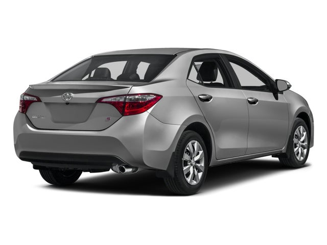 2016 Toyota Corolla L 4at Sedan In Greer Sc Of