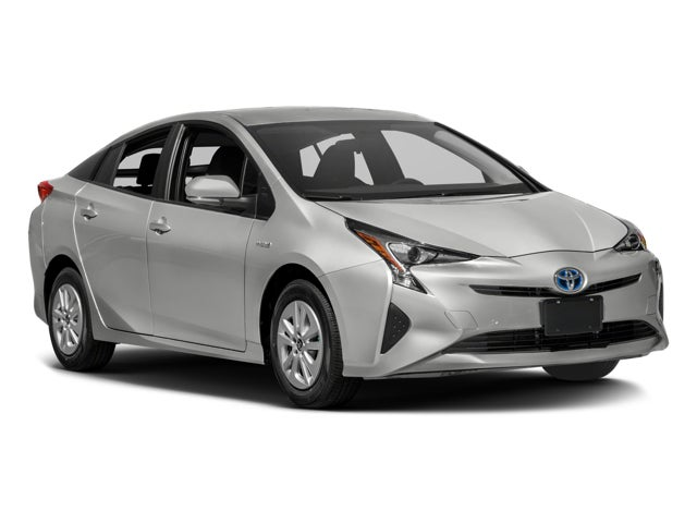 2016 Toyota Prius Four Hatchback In Greer Sc Of