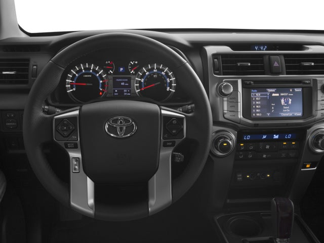 2016 Toyota 4runner Limited 4x4 In Greer Sc Of