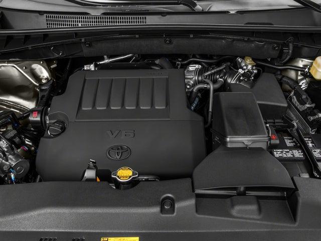 2016 Toyota Highlander Limited V6 All Wheel Drive In Greer Sc Of