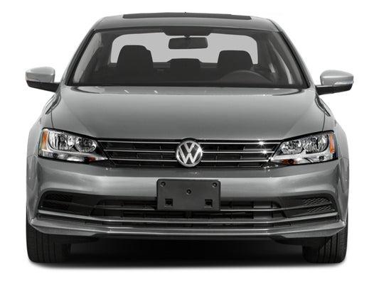 2016 Volkswagen Jetta S In Greer Sc Toyota Of