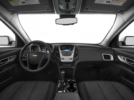 2017 Chevrolet Equinox Ls Front Wheel