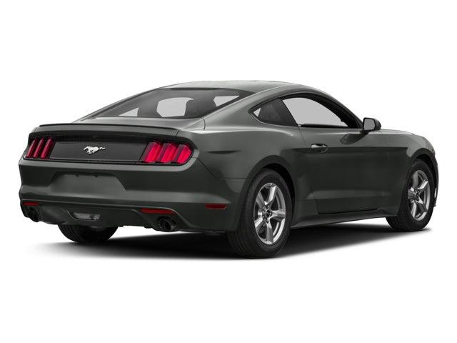 2017 Ford Mustang V6 In Greer Sc Toyota Of
